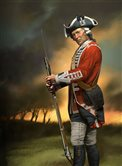 Age of Empires Redcoat