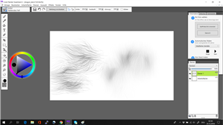 Problem with Wacom Intuos and Corel Painter Essentials 6
